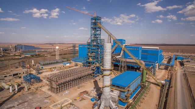 تحلیل بنیادی شرکت معدنی و صنعتی چادرملو(کچاد)   نیما آگاهی
